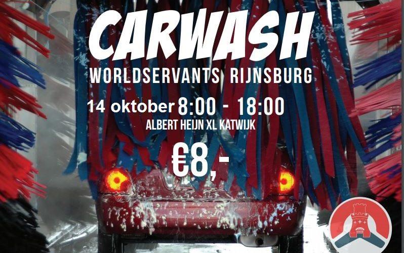 carwash flyer 2017