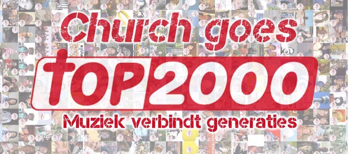 Church Goes top 2000