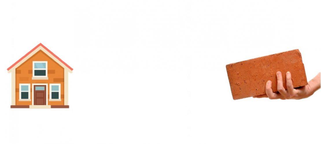 Bakstenenactie banner